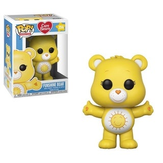 Care Bears Funshine Bear POP Vinyl, More Toys by Funko