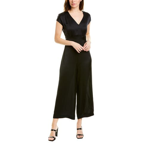Madewell Open-Back Jumpsuit
