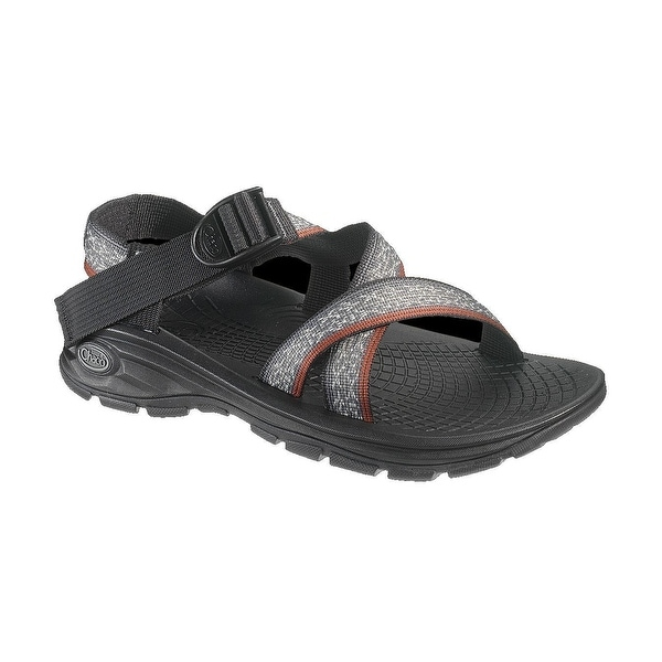 Chaco Z/Volv Sandals, Mens -Supportive, Adjustable, Wet/Dry - shard