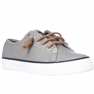 Sperry Top-Sider Seacoast Fashion Sneakers, Charcoal