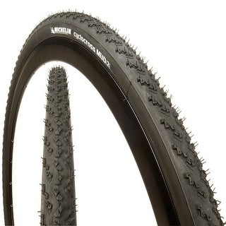 Michelin Cyclocross 700x30C Mud-2 Bicycle Tire