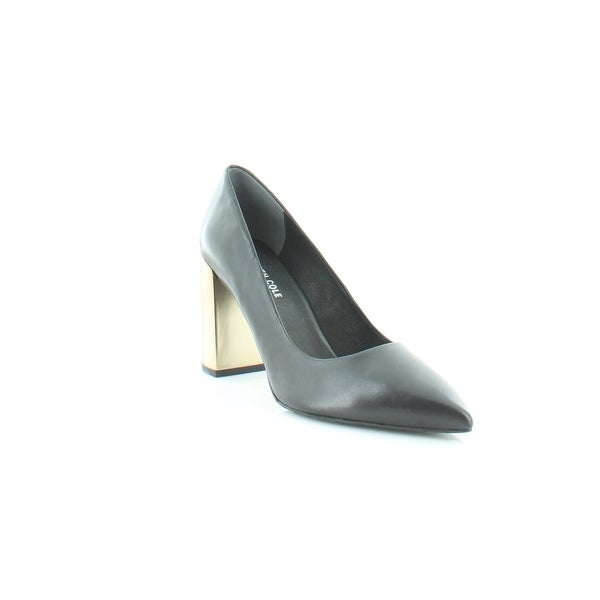 Kenneth Cole Margaux Women's Heels Black / Pewter - 7.5