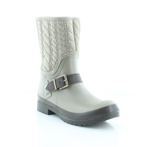 Sperry Top-Sider Walker Fog Women's Boots Taupe Rope - 5