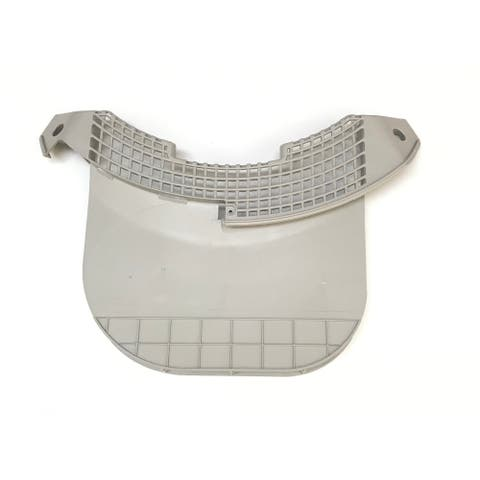 NEW OEM LG Dryer Lint Filter Cover Guide Shipped With DLGX3361V, DLGX3361W