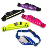 Black Mountain Products Waist Running Belt Fitness Workout Strap