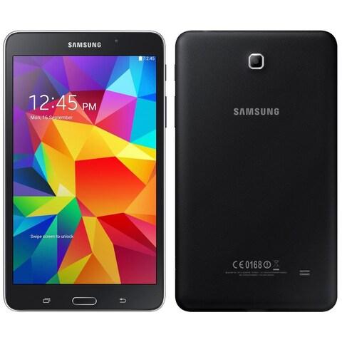 """Samsung Galaxy Tab 4 8GB Multi-Touch 7.0"""" Wi-Fi Tablet (Refurbished)"""