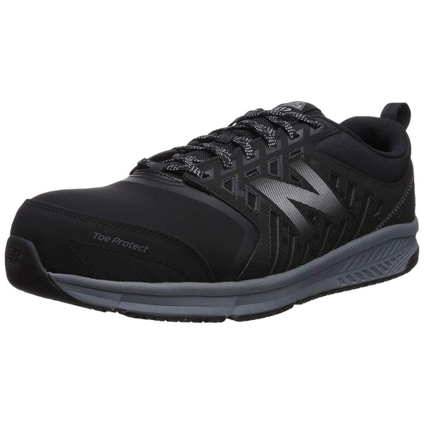 Balance Mens MID412B1 Low Top Lace