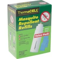 Thermacell Repellents Inc 4Pk Thermacell Refill R4 Unit: EACH