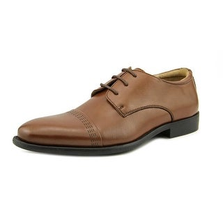 Madden Men Tomkat    Cap Toe Leather  Oxford