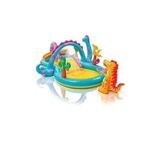 Intex 57135ep dinoland play center