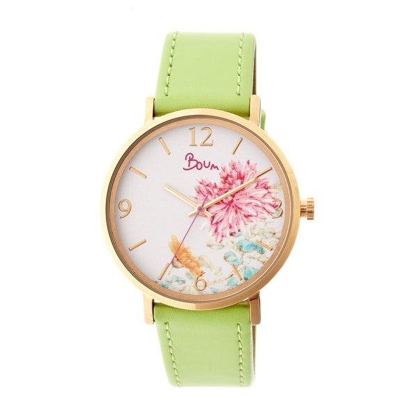 Boum Mademoiselle Women's Quartz Watch