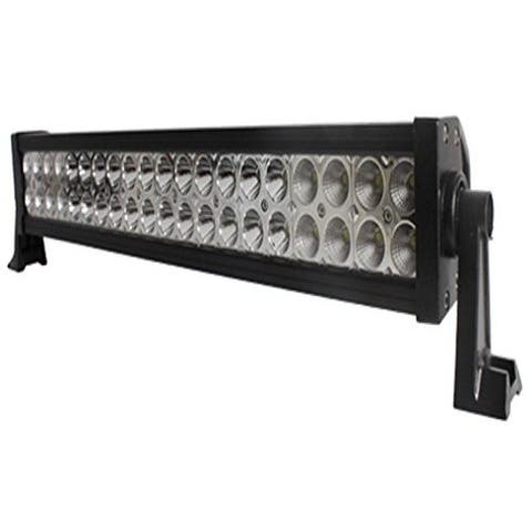 Cyclops lbdr120-sm dual row 120w side mount led light
