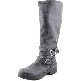 Rocket Dog Lainy Galaxy Women Black Boots