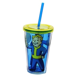 Fallout Vault Boy 18oz Carnival Cup - Multi