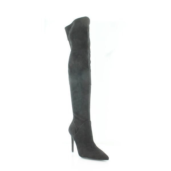 KENDALL + KYLIE0 Ayla 2 Women's Boots Black