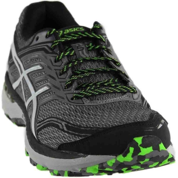 5a8c20da Asics Mens Gt-2000 5 Trail Running Athletic Shoes