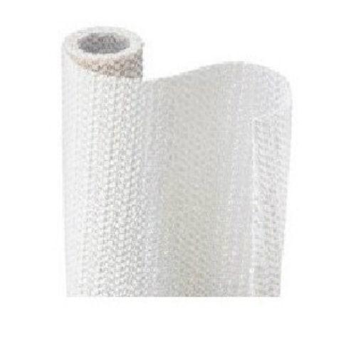 "Con-Tact Brand 05F-C6F52-06 Non-Adhesive Grip Shelf Liner, 20"" X 5'"