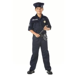Police Officer Kids Halloween Costume|https://ak1.ostkcdn.com/images/products/is/images/direct/fcd326d8b5237c4e2bc1f6a0bc3e49da83c0fd5d/Police-Officer-Kids-Halloween-Costume.jpg?impolicy=medium