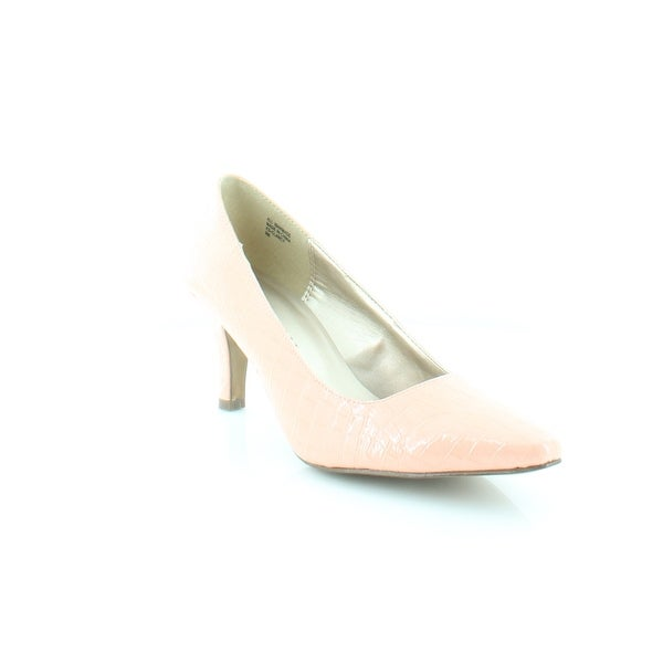 Karen Scott Clancy Women's Heels Peach