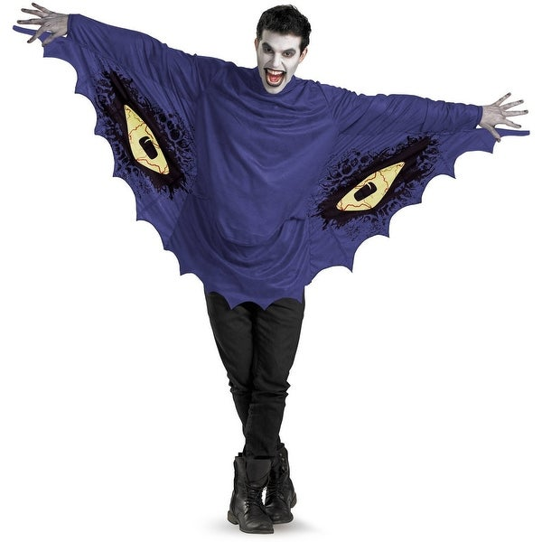 Clive Barker - Fly By Night Classic Adult Costume XL