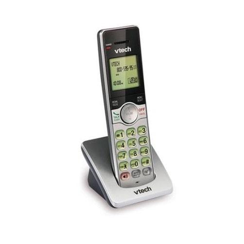 Vtech Cs6909 Dect 6.0 Cordless Expansion Handset For Expandable Phone System
