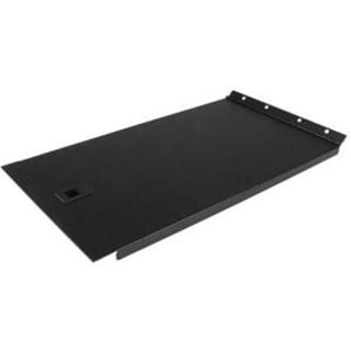 Startech Accessory Rkpnlhs6u 6U Solid Blank Panel With Hinge For Server Racks Retail