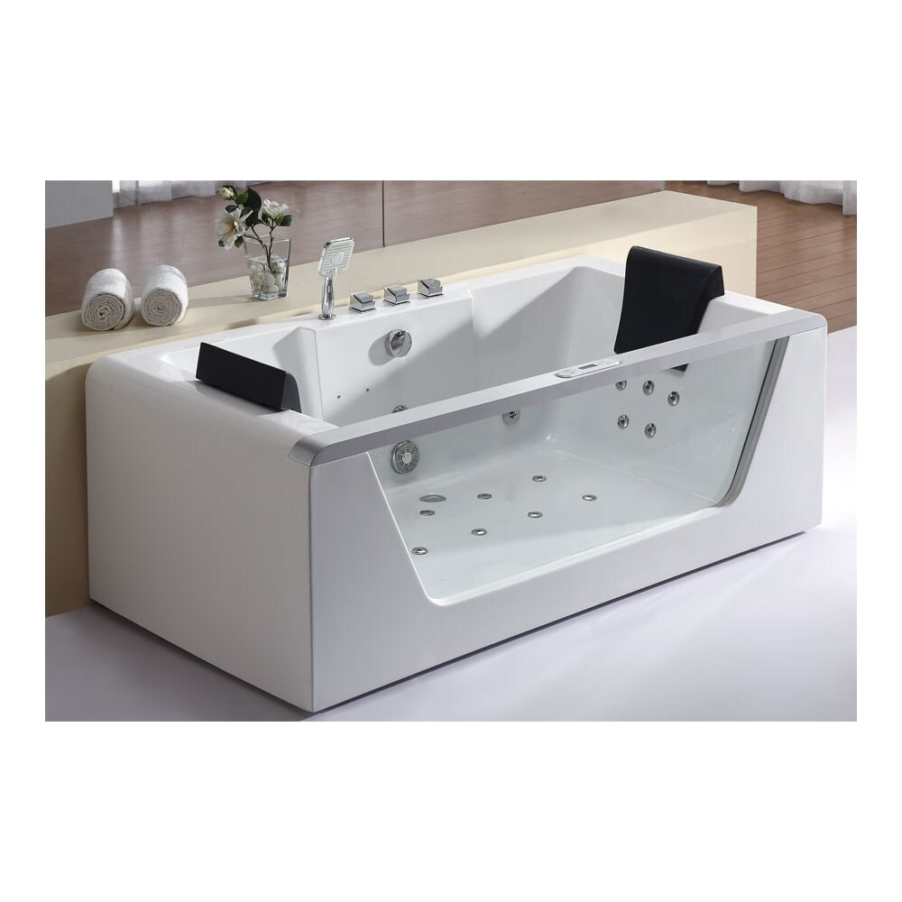 Buy Jetted Tubs Online at Overstock | Our Best Whirlpool ... on