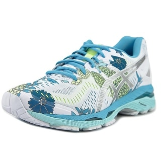 Asics Gel 2000 4 Women  Round Toe Synthetic Multi Color Running Shoe