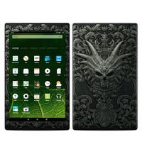 DecalGirl  Amazon Kindle Fire HD10 2015 Skin - Black Book