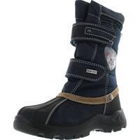Naturino Boys Avoriaz Rain Step Waterproof Tall Winter Boots - nero/bleu/sabbia - 29 m eu / 11-11.5 m us little kid
