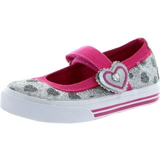 Keds Girls Shimmer Fashion Flats Shoes