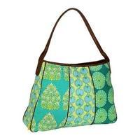 Amy Butler Women's Opal Fashion Bag Chinese Lanterns Lemon Grass - US Women's One Size (Size None)