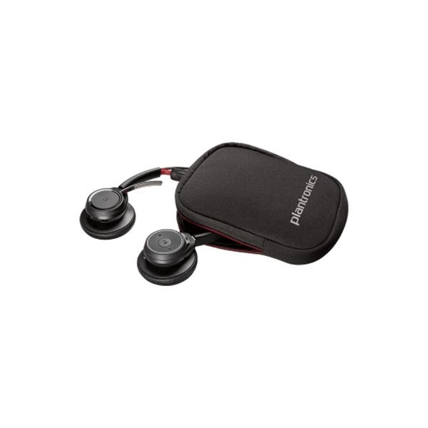Shop Plantronics Voyager Focus Uc Usb C No Stand Stereo Bluetooth Headset With Active Noise Cancelling Anc Overstock 29194042