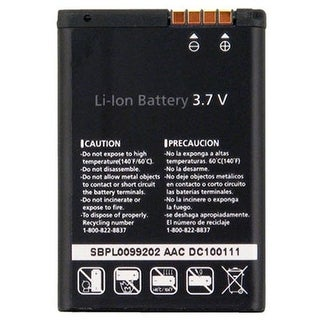 Battery for LG LGIP-520NV Replacement Battery