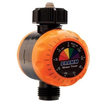 Dramm 10-15040 Premium Water Timer, Assorted