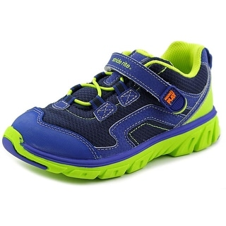 Stride Rite M2P Jake Youth W Round Toe Synthetic Sneakers