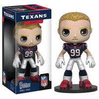 Houston Texans NFL Funko Wobbler J.J. Watt - multi