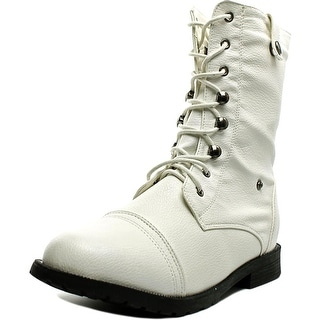 White Women's Boots - Shop The Best Deals For Apr 2017