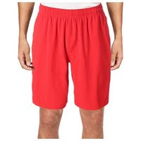 Under Armour Mens Shorts Loose Fit Colorblock - XL
