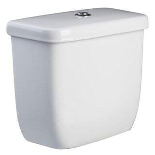 ProFlo PF9312P Amador 1.1/1.6 GPF Dual Flush Push Button Toilet Tank Only