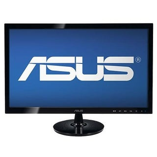 "Refurbished - ASUS 19.5"" VS207T-P Widescreen LED Backlight Monitor 250 cd/m2 Built-in Speakers"