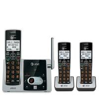 At&T Cl82313 3 Handset Cordless Answering System With Caller Id/Call Waiting