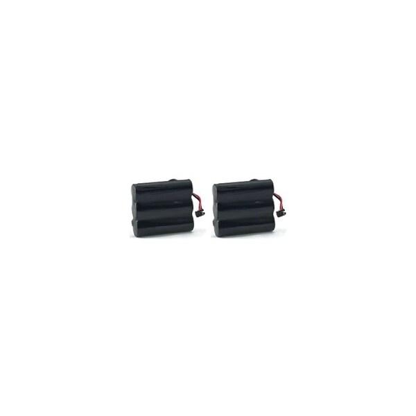 Replacement Battery For AT&T EL42208 / EL41208 Cordless Phones - BT17333 (400mAh, 3.6V, NiCD) - 2 Pack