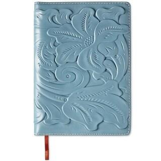Patricia Nash Vinci Notebooks & Journals Embossed Italian Leather