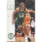 Rick Fox Boston Celtics 1993 Skybox Premium Autographed Card Nice Card This item comes with a cer
