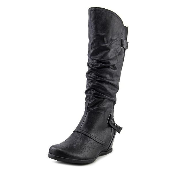 9c7fddcda81c Shop Bare Traps Womens Quivina Closed Toe Mid-Calf Fashion Boots ...