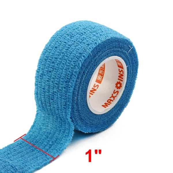 Shop Athletic Sports Gym Self Adhesive Elastic Shoulder Ankle