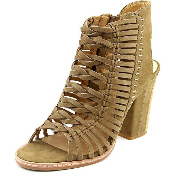 Dolce Vita Amina Women Olive Boots