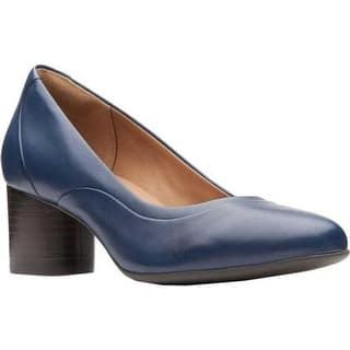 a0cfb69e12d7 Buy Clarks Women s Heels Online at Overstock