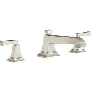American Standard T455.900  Town Square S Deck Mounted Roman Tub Filler